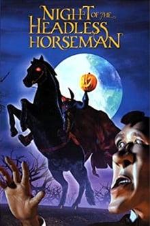 Image The Night of the Headless Horseman