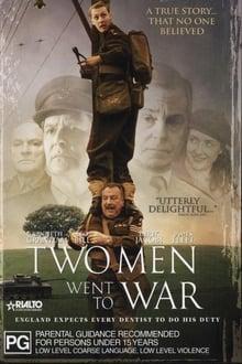 Image Two Men Went To War
