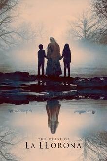 Image La Malédiction de la Dame Blanche