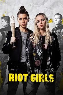 Image Riot Girls
