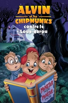 Alvin and the Chipmunks Meet the Wolfman series tv