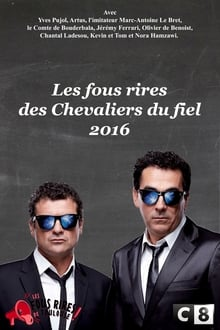Voir Les Chevaliers du fiel : Les fous rires de 2016 en streaming