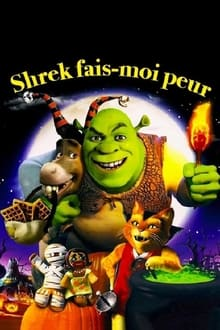 Image Shrek, fais-moi peur !