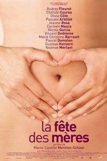 Image La Fête des mères