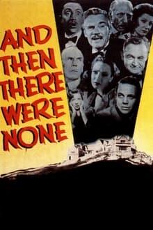 Dix Petits Indiens (1945)
