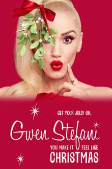 Image Gwen Stefani: You Make It Feel Like Christmas
