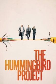 Voir The Hummingbird Project (2019) en streaming