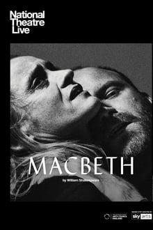 Image National Theatre Live: Macbeth