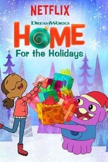 Image En route : Tif et oh fêtent Noël