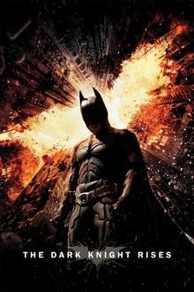 Voir The Dark Knight Rises en streaming