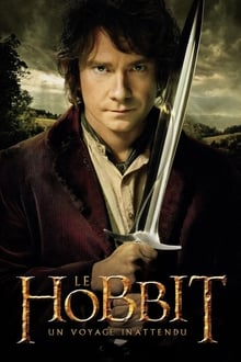 The Hobbit: An Unexpected Journey series tv