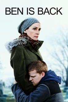 Image Ben is Back