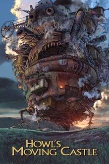 Image Le Château ambulant 2004