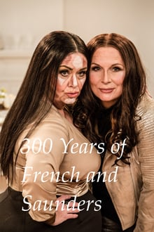 Image 300 Years of French and Saunders