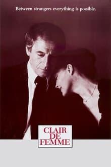 Image Clair de femme 1979