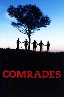 Image Comrades
