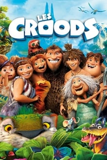 Image Les Croods