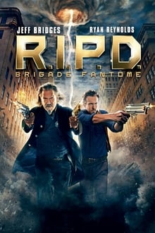 Image R.I.P.D. : Brigade fantôme