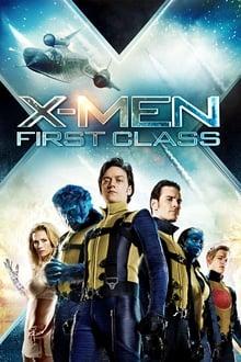 X-Men: First Class series tv