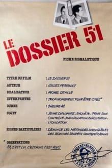 Image Le dossier 51