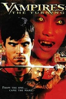Image Vampires 3 - La dernière éclipse du soleil