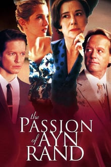 Image The Passion of Ayn Rand