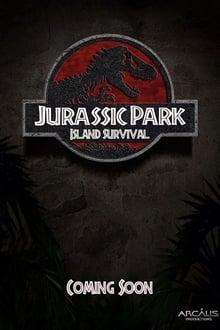 Jurassic Park: Island Survival series tv