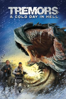 Image Tremors 6, A Cold Day in Hell
