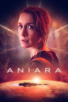 Voir Aniara : L'Odyssée stellaire (2019) en streaming