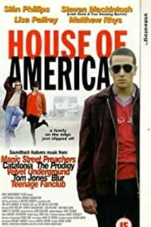 Image House of America 1997