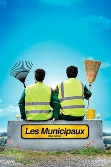 Voir Les Municipaux (Ces héros) (2018) en streaming