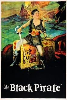 image Le Pirate noir