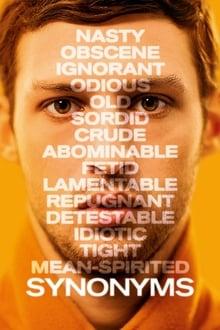 Voir Synonymes (2019) en streaming