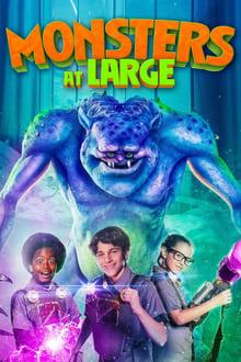 Voir S.O.S. Chasseurs de monstres (2018) en streaming