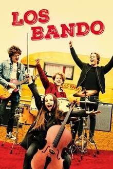 Voir Los Bando en streaming