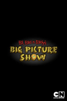 Image Ed, Edd n Eddy's Big Picture Show