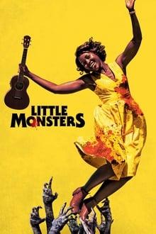 Voir Little monsters (2019) en streaming