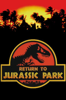 Return to Jurassic Park series tv