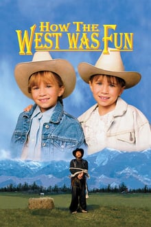 Image Deux Jumelles dans l'Ouest