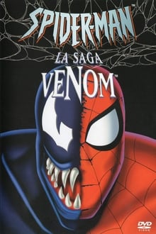 Spider-Man: The Venom Saga series tv