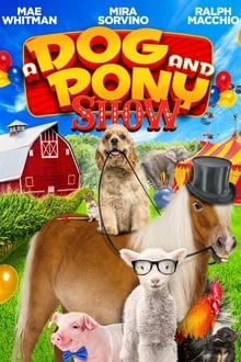 Image A Dog and Pony Show
