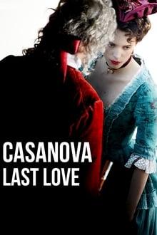 Image Dernier amour