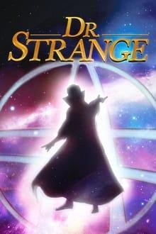 Image Dr. Strange