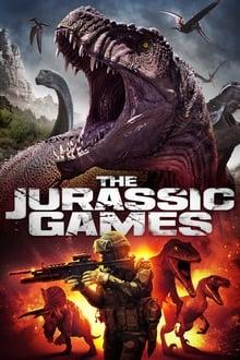 Voir The Jurassic Games en streaming
