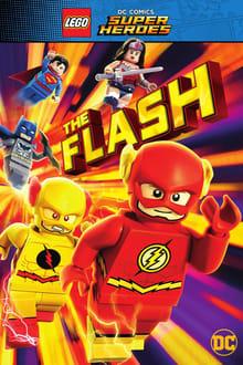 Image LEGO DC Comics Super Héros - The Flash