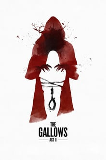 Voir The Gallows Act II (2019) en streaming