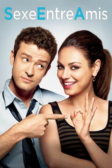 Image Friends with Benefits 2011