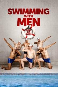 Image Regarde les hommes nager