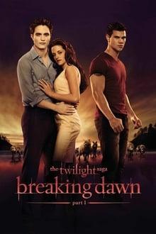 Image Twilight, chapitre 4 - Révélation, 1re partie