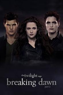 The Twilight Saga: Breaking Dawn - Part 2 series tv
